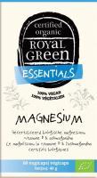 Royal Green Magensium