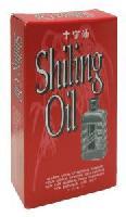 PK Benelux Shilling Oil
