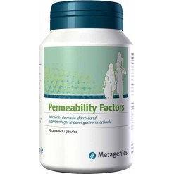 Metagenics Permeability Factors