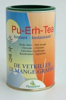 Mattisson Healthcare Pu erh tea instant pot