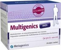 Metagenics Multigenics men