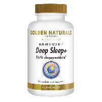 Golden Naturals Golden Naturals DeepSleep +