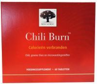 New Nordic Chili burn