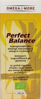 Omega&More Perfect balance