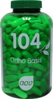 AOV 104 Ortho Basis Multi 270 tabletten