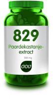 AOV 829 Paardekastanje extract