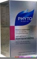 Phyto Paris Phytophanere
