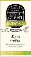 Royal Green Iron complex