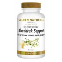 Golden Naturals Bloeddruk Support