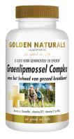 Golden Naturals Groenlipmossel Complex