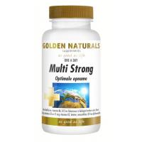 Golden Naturals Multi strong