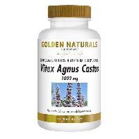 Golden Naturals Vitex agnus castus 1000 mg