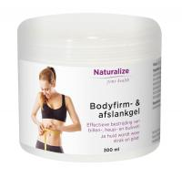 Naturalize Bodyfirm & afslankgel