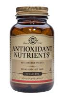 Solgar Antioxidant Nutrients tablets