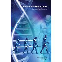 Ortholon Evocircadian Code, deel 3: Eb en vloed van hormonen