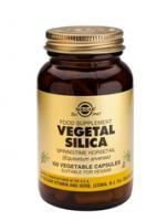 Solgar Vegetal Silica (Paardestaart) vegetable capsules