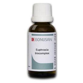 Bonusan Euphrasia biocomplex