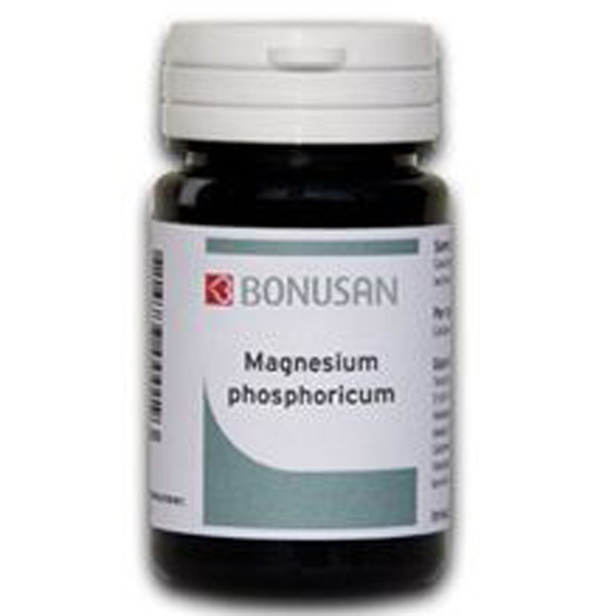 Bonusan Magnesium phosphoricum
