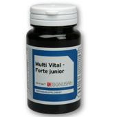 Bonusan Multi Vital Forte Junior capsules