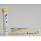 Revamil Hydrofiele wondgel