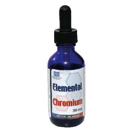 Vitals Elementair Chroom