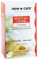 NewCare Vitaal multi 50+ (zuigtabletten & tabletten)