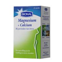 Bional Magnesium + Calcium