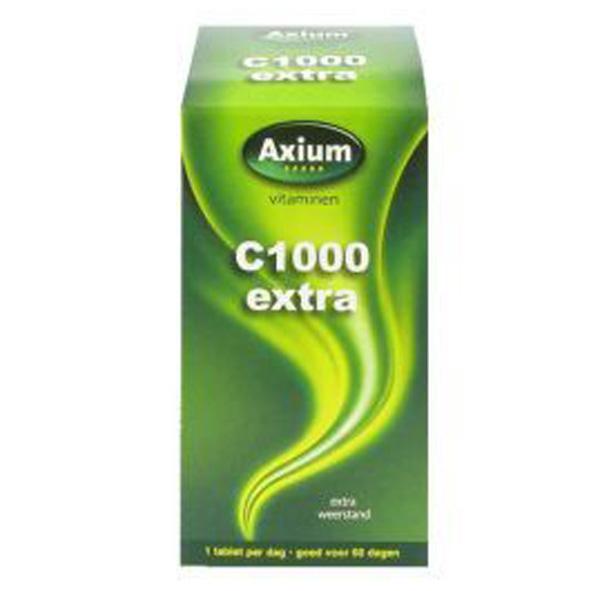 Axium C 1000 Extra