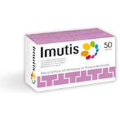 Trenker Imutis met Vitamine D