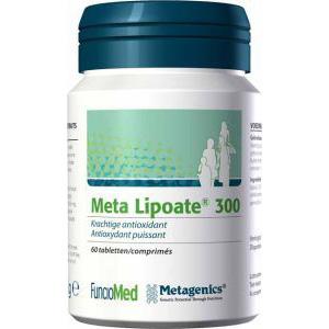 Metagenics Meta Lipoate 300