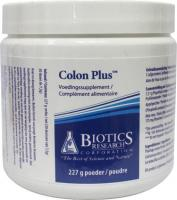 Biotics Colon plus poeder