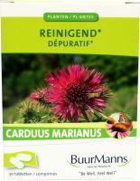 Buurmanns Carduus Marianus