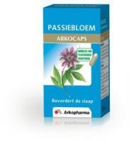 Arkocaps Passiebloem