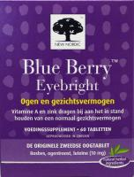 New Nordic Blue berry eye bright