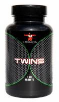 MDY Twins  Multi vitaminen/mineralen voor de sporter