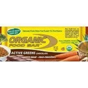 Organic food Organic Food bar act greens choco