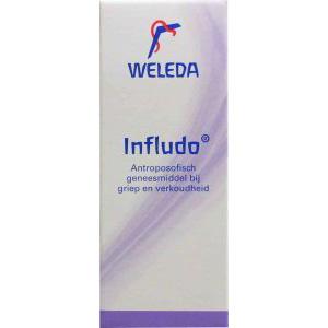 Weleda Infludo