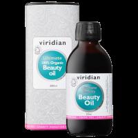 Viridian 100 % Ultimate Beauty Oil