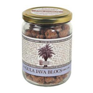 Aman Prana Gula Java Blocs, Kokosbloesem suikerklontjes