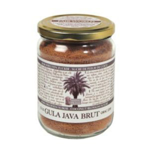Aman Prana Gula Java Brut Kokosbloesem suiker