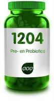AOV 1204 Pre- en Probiotica