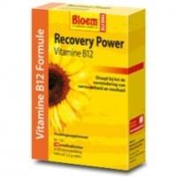 Bloem Recovery Power Vitamine B12