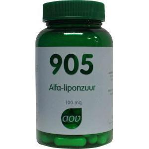 AOV 905 Alfa liponzuur