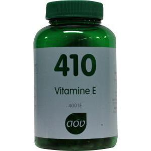 AOV 410 Vitamine E  400 IE