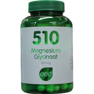 AOV 510 Magnesium Glycinaat   510