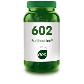 AOV 602 Suntheanine