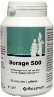 Metagenics Borage 500 GLA