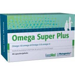 Metagenics Omega Super Plus
