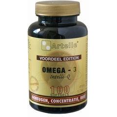 Artelle Omega 3 1000mg.