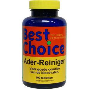 Best Choice Ader reiniger